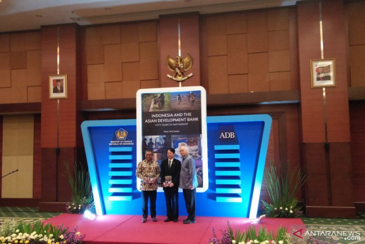 Ministry to continually monitor COVID-19 impacts on Indonesian economy
