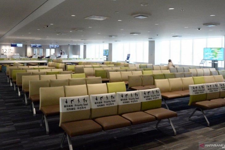 Berita dunia - Jepang dan Korsel bertikai soal larangan masuk  terkait corona