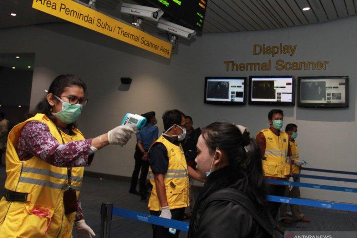 Imigrasi Indonesia tolak 118 warga negara asing masuk terkait COVID-19