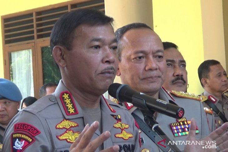 Kapolri: Brigjen Karyoto tetap anggota Polri meski penugasan di KPK