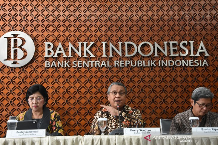 Bank Indonesia: Inflation under control in March at 0.11 percent
