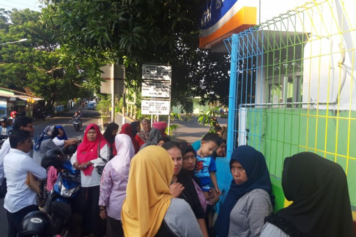 Dinsos  Penerima PKH di Malut turun