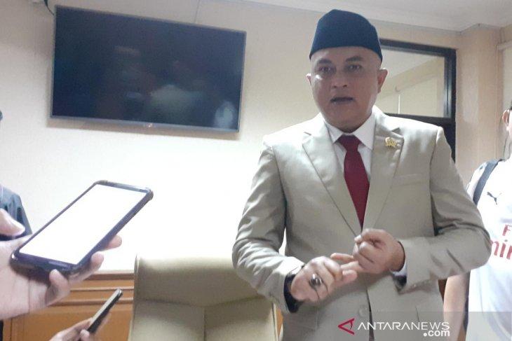 Ketua DPRD puji Polres Bogor lakukan OTT pejabat pemkab