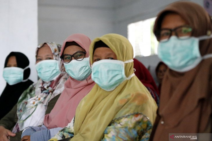 Govt should offer free medical masks against COVID-19 pandemic: MUI