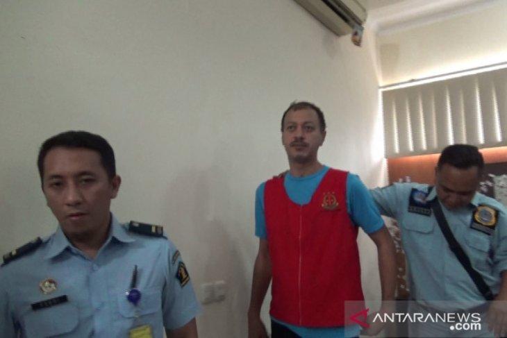 Langgar aturan keimigrasian Indonesia, WNA Mesir terancam hukuman lima tahun penjara