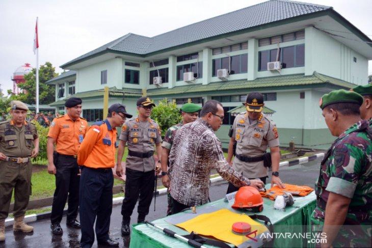 BPBD Kubu Raya gencarkan patroli terpadu cegah karhutla