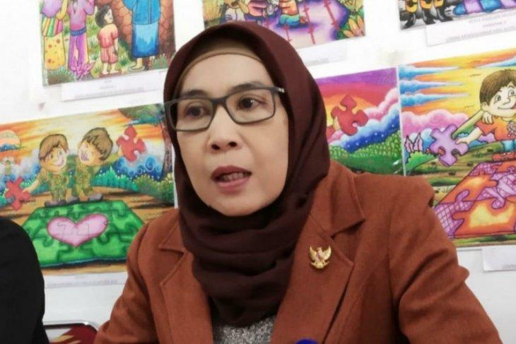 KPPAD Kalbar terima laporan 34 kasus kekerasan terhadap anak