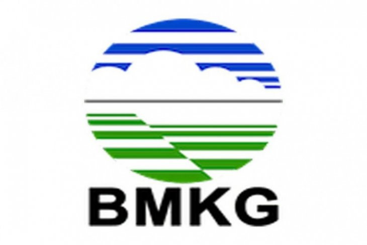 BMKG Waspadai gelombang tinggi di laut Maluku