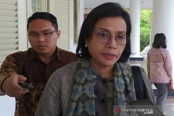 Menkeu Sri Mulyani optimistis banyak aliran modal asing masuk ke Indonesia
