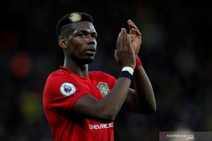 Pekan depan, Pogba akan kembali berlatih dengan Manchester United