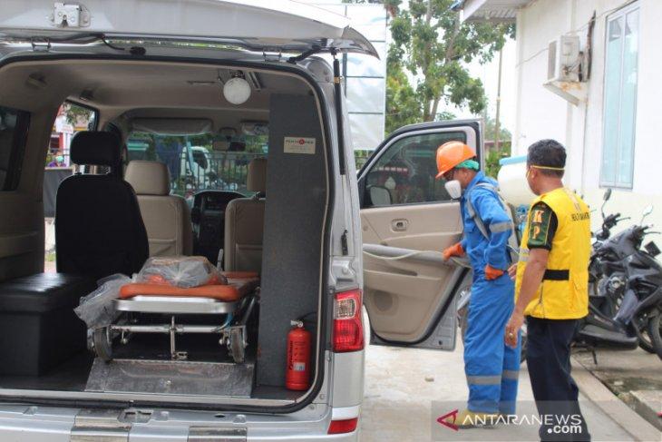 Suspect corona, RSUD Puri Husada isolasi satu ABK dari Malaysia