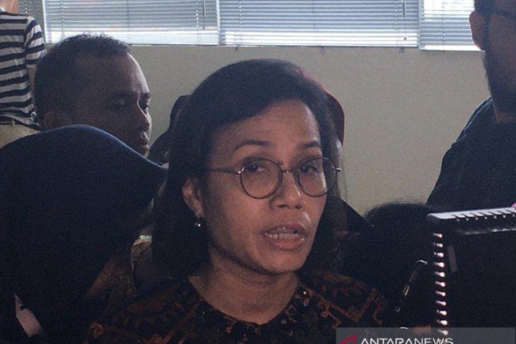 Menteri Keuangan beri opsi penundaan pungutan PPh pasal 21