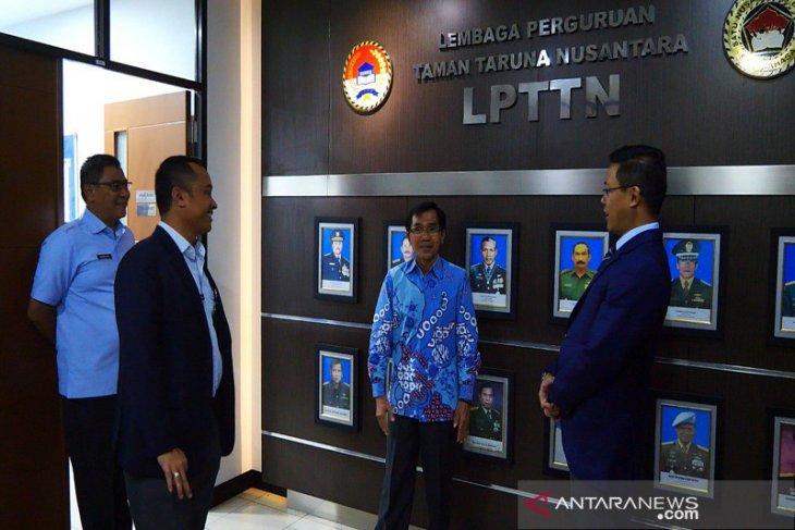 Disdik Kubar Jalin Kerja Sama dengan SMA Taruna Nusantara