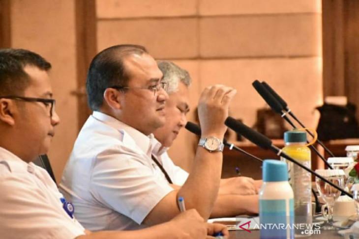 Gubernur Babel Akan Paparkan Usulan Strategis Daerah ke Hadapan Menteri PPN/Bappenas
