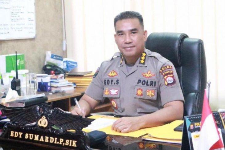 Tersangka pembunuh gadis Baduy dituntut hukuman mati
