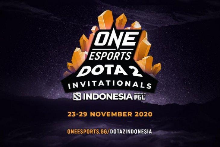 ONE Esports datangkan tim top dunia
