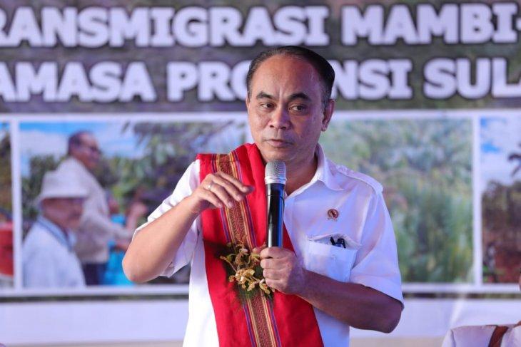 Deputy minister advises public against food stockpiling over COVID-19