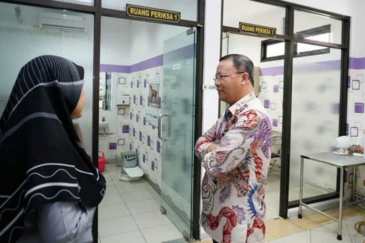 Gubernur Bengkulu: tak perlu timbun stok makanan dan masker