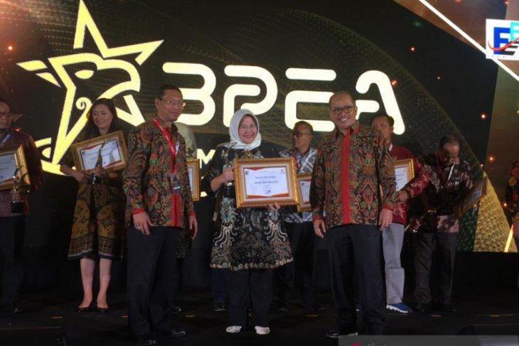 LKBN ANTARA raih BUMN Performance Excellence Award 2020
