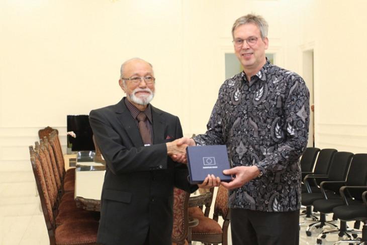 Dubes Uni Eropa nilai perdamaian Aceh berjalan baik