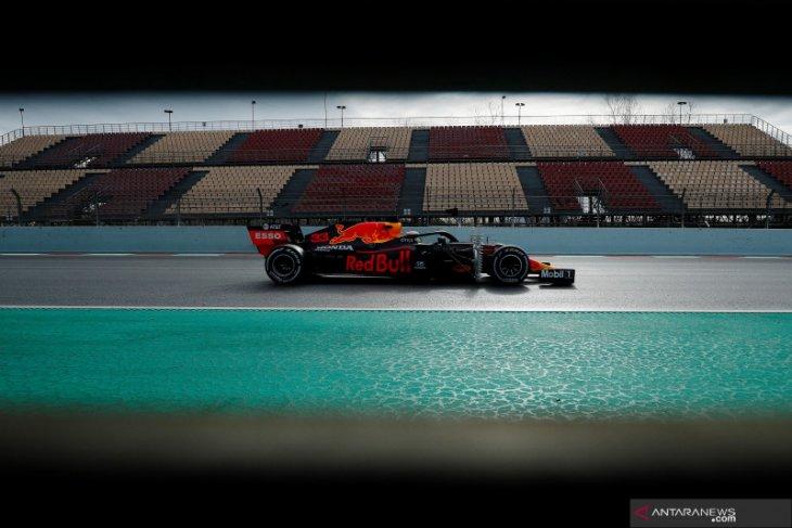 Formula 1 terancam pembatasan perjalanan terkait wabah corona