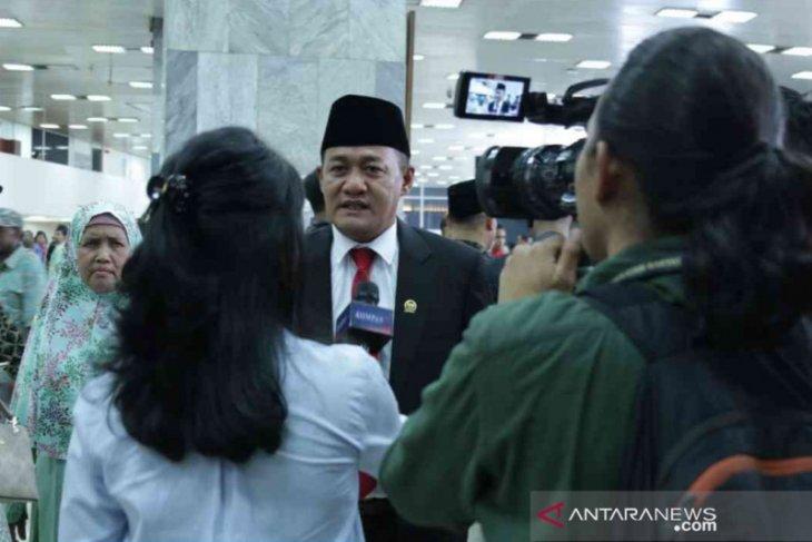 DPR RI dorong agar pemerintah bangun BLK di Bekasi