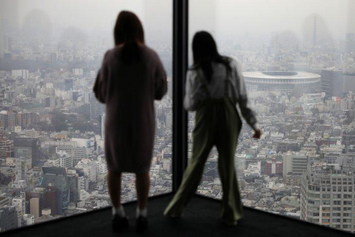 Panitia Olimpiade Tokyo tepis spekulasi olimpiade batal