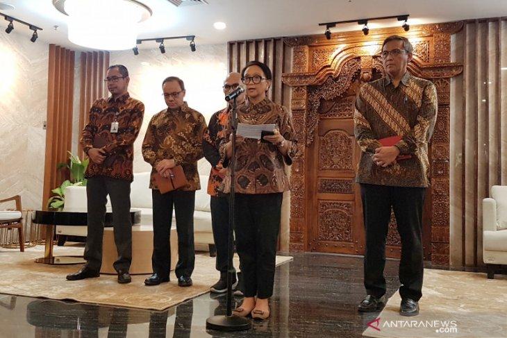 Indonesia larang WNA masuk karena pernah kunjungi Iran, Italia, Korsel