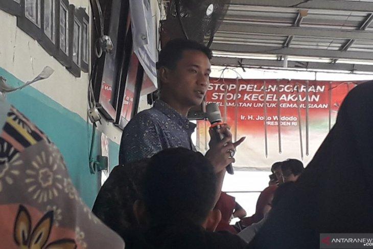 KPU Bangka Barat cocokkan data pemilih Pilkada 2020