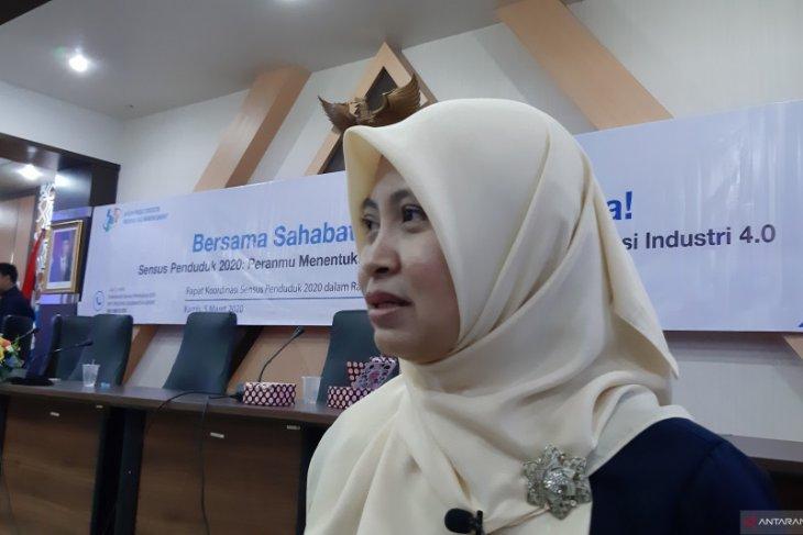 BPS Kalbar libatkan 100 mahasiswa jadi agensi sensus penduduk