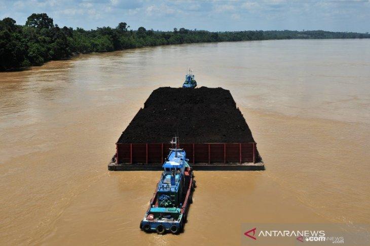 Harga batu bara naik 0,19 dolar AS/ton,   dampak corona