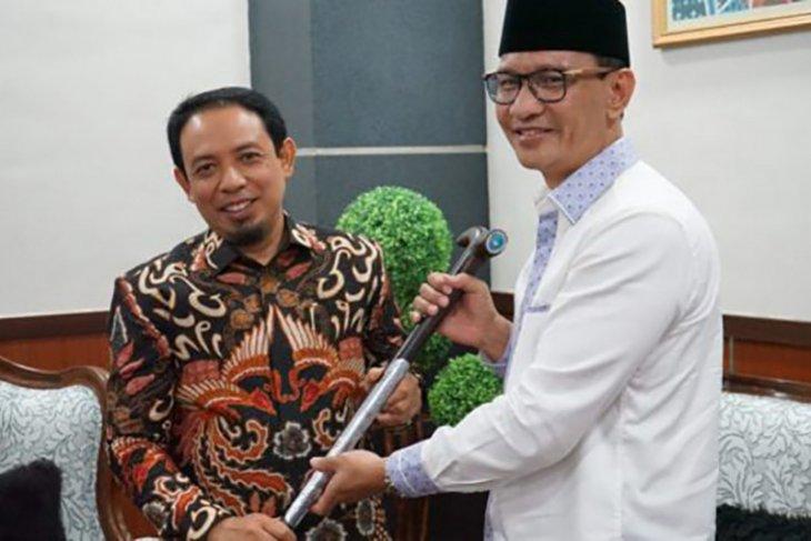Pemkot Mataram tertarik program gerakan peduli yatim Kota Bengkulu