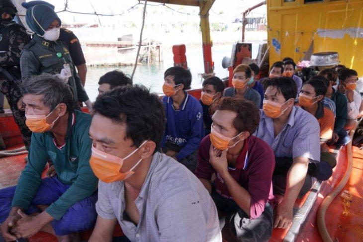 Edhy Prabowo ungkap modus baru penangkapan ikan ilegal oleh asing