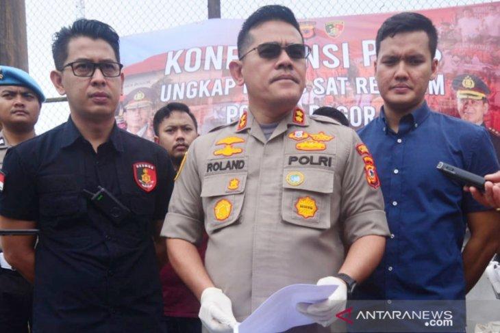 Sekretaris DPKPP Kabupaten Bogor resmi ditetapkan jadi tersangka