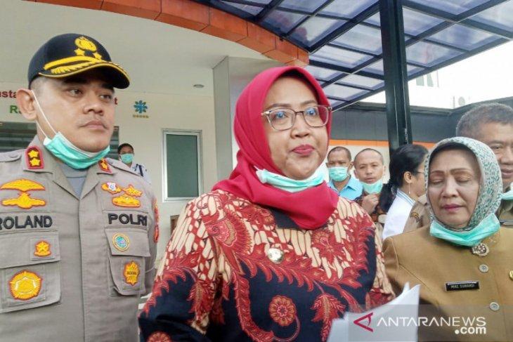 Bupati dukung Kapolres Bogor tindak pejabat yang korupsi