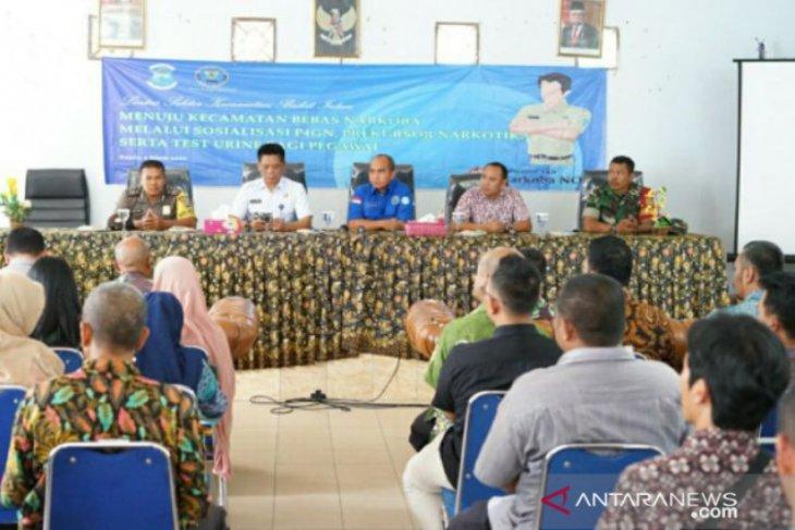 Pemkot-BNNK Pangkalpinang targetkan Pasir Putih jadi kelurahan Bersinar