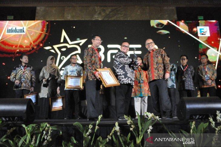 PTPN III raih penghargaan BUMN Performance Excellence Award 2020