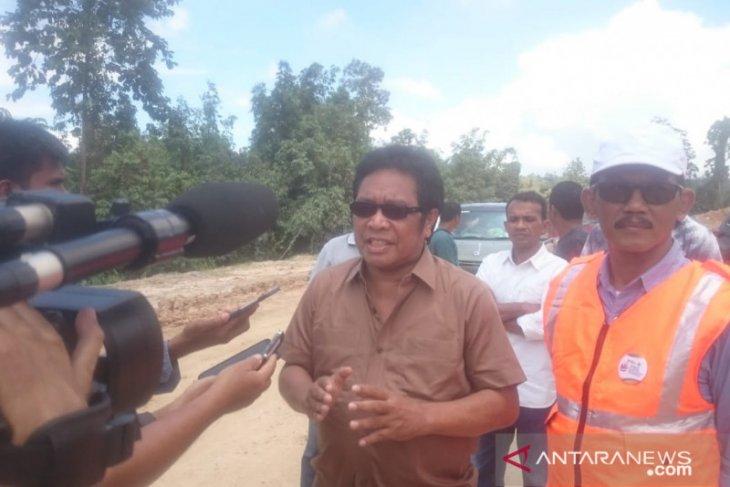 Di Sultra, DPR dorong realisasi pembangunan jembatan antarpulau