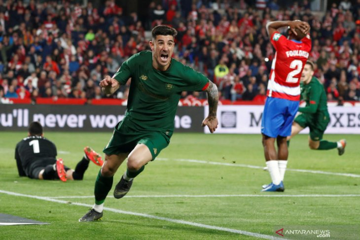 Athletic Bilbao kunci posisi di final berkat keunggulan gol tandang