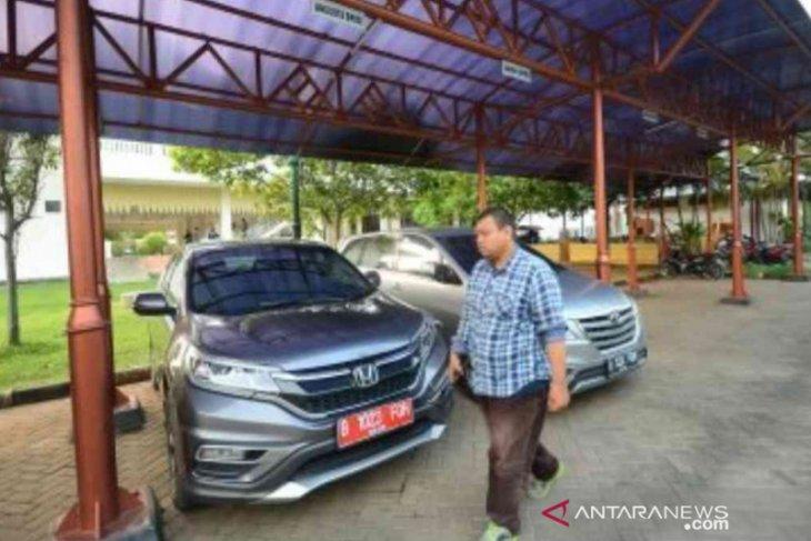 Polres Bekasi pastikan kendaraan pelat merah tidak kebal tilang elektronik