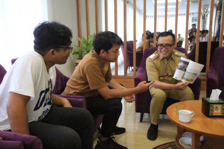 Banyuwangi Jadi Lokasi Syuting Film Yowis Ben 3 Antara News Jawa Timur