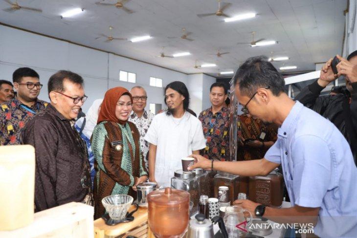 Bupati Serang sambut kerjasama Indomarco tingkatkan UMKM