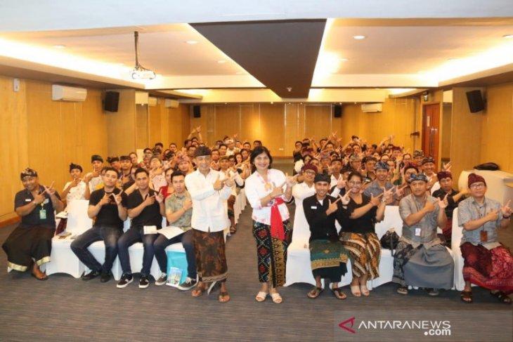 BPS Badung lakukan pendampingan SP 2020 di kawasan pariwisata