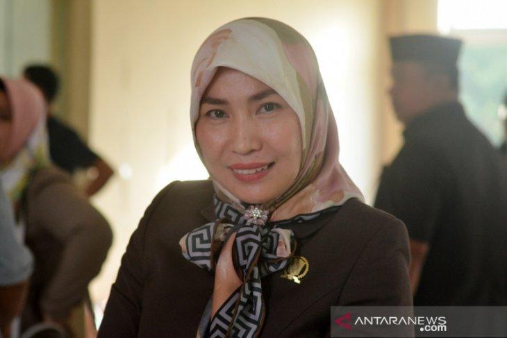 Kader Golkar Gorontalo Utara sebut Rusli Habibie layak tiga periode