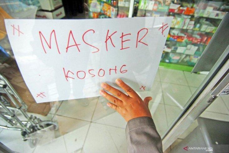 SOE to halt mask export for CSR program