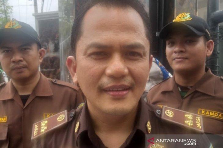 Kejati Sumut: Berkas perkara pembunuhan hakim Jamaluddin sudah lengkap