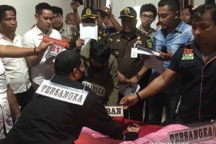 BAP pembunuh Hakim Jamaluddin dinyatakan lengkap