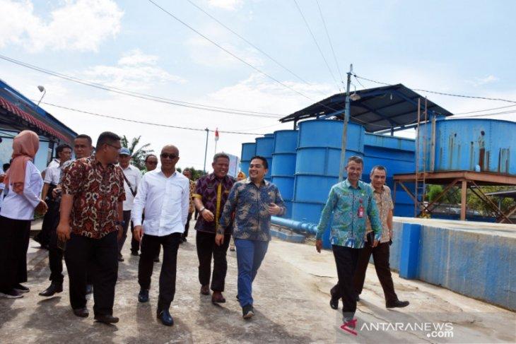 Komisi V DPR dorong Kubu Raya bebaskan lahan pembangunan IPA