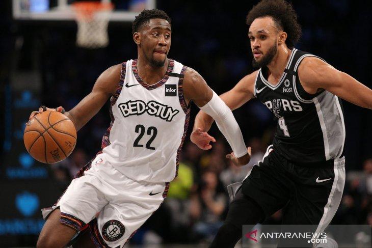 Nets rekrut Justin Anderson lanjutan NBA