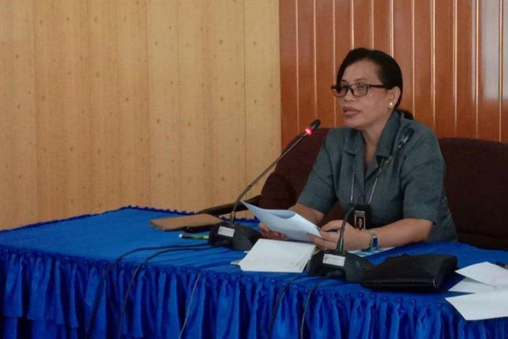 BPS  TPK hotel berbintang di Maluku Februari meningkat